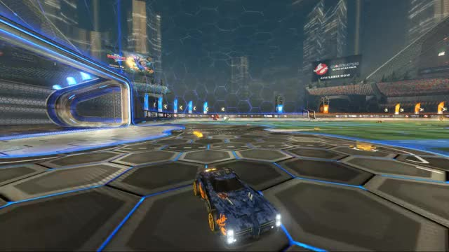 Watch and share Rocket League GIFs and 60fps GIFs by Fosk on Gfycat
