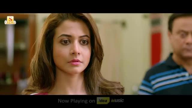 Watch Tara Khoshe Pore| Ghare And Baire| Jisshu| Koel| Anupam Roy| Monali Thakur| Mainak Bhaumik GIF on Gfycat. Discover more wynk GIFs on Gfycat