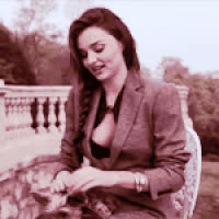 Miranda Kerr GIFs