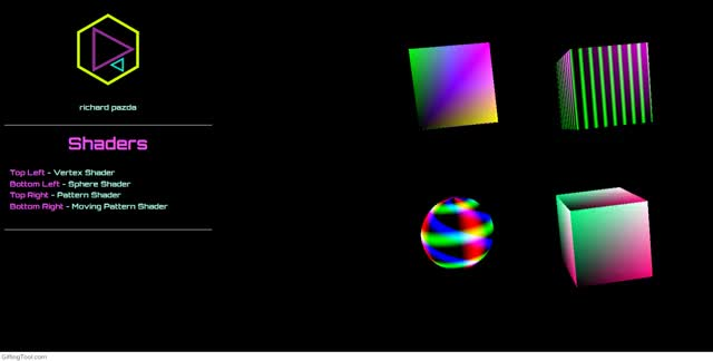 Watch and share Shaders GIFs on Gfycat