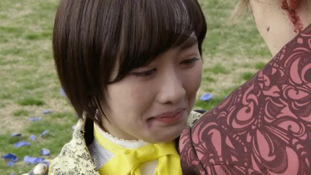 Watch Emotional reunion - Kaitou Sentai Lupinranger VS Keisatsu Sentai Patranger Ep.50 GIF on Gfycat. Discover more aww, blush, celebs, cute, dance, excuse me, funny, hi, japan, jihyo, kaitou sentai lupinranger VS keisatsu sentai patranger, kawaii, korea, kpop, lol, no, ok, super sentai, tokusatsu, twice GIFs on Gfycat