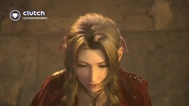 Watch and share Final Fantasy Vii GIFs and Shadowparkz GIFs by Clutch.win on Gfycat
