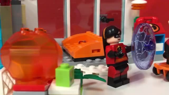 Watch and share The Incredibles 2 GIFs and Lego Juniors GIFs by Rocco Supreme on Gfycat
