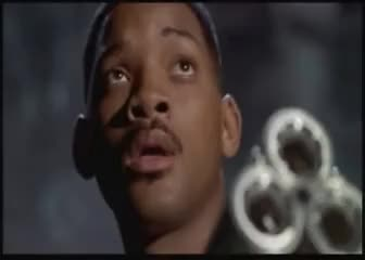Watch and share Will Smith GIFs and Alien GIFs on Gfycat