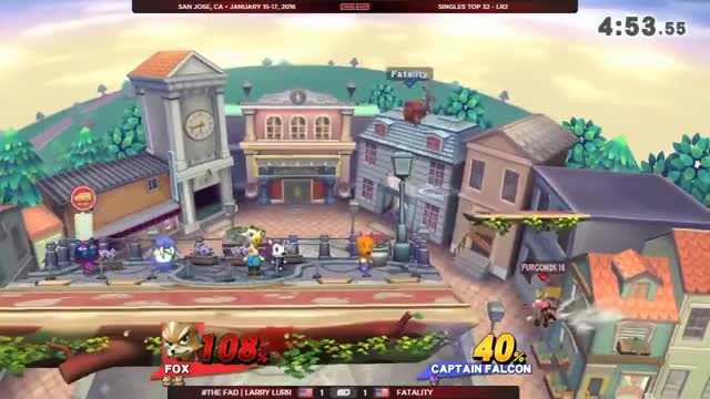 Watch and share Ssb4 Captain Falcon GIFs and Smashbros GIFs on Gfycat