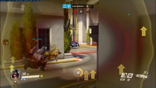 Watch bruh GIF on Gfycat. Discover more overwatch GIFs on Gfycat