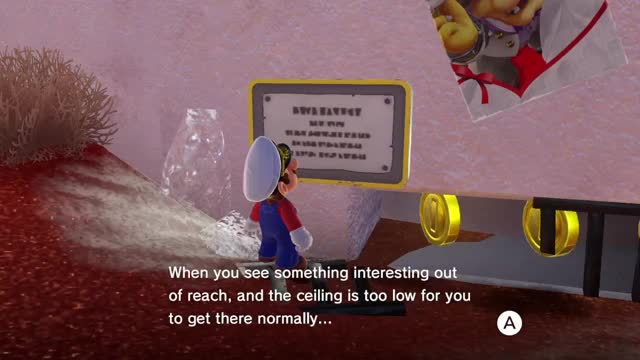 Watch and share Odyssey GIFs and Super GIFs by KingNothing2000 on Gfycat