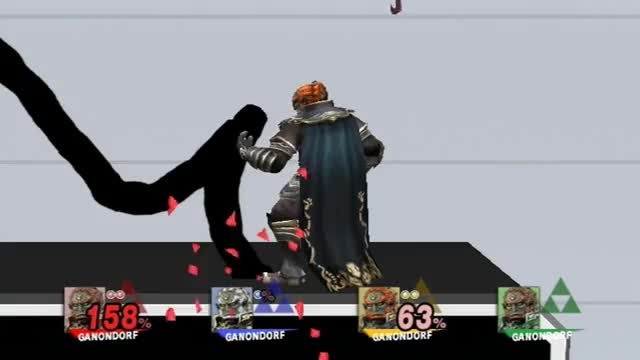 Watch Ganondorf's hitboxes are wack GIF on Gfycat. Discover more Brawl, SSBB, Super Smash Bros Brawl, combo, compilation, epic, fail, funny, moments, montage GIFs on Gfycat