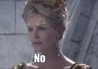 charlize theron, no, Charlize Theron: No GIFs