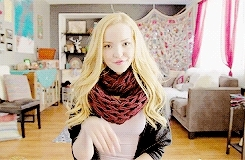 by sara, dove cameron, dovecedit, gif, what a girl is, Daily Dove Cameron GIFs