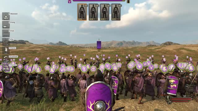 Watch and share Mount And Blade II Bannerlord GIFs by Deceitfulsloth on Gfycat