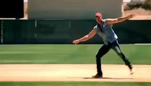 Watch Trace Adkins - Swing GIF on Gfycat. Discover more related GIFs on Gfycat
