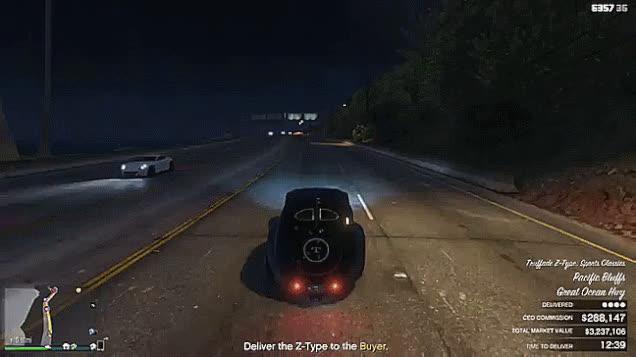 GTA Online Conspiracy 8 GIFs