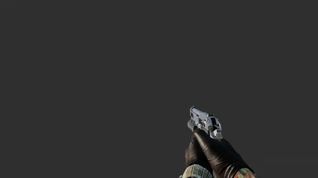 Killing Floor 2 Gunslinger Weapons