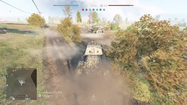 Watch and share Battlefield™ V GIFs and Playstation 4 GIFs by Christian Bonet on Gfycat