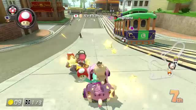 Watch MK8D NintendoSwitch-2 GIF by @sid on Gfycat. Discover more related GIFs on Gfycat
