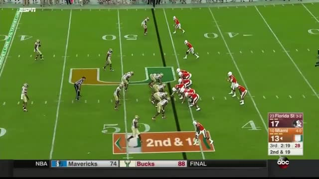 Watch and share Miami Hurricanes GIFs and Offensive Line GIFs by jamesdcane6 on Gfycat