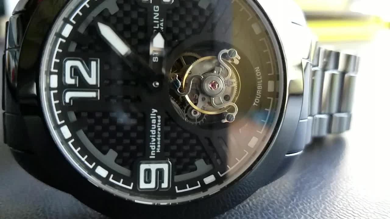 Watches, watches,  GIFs