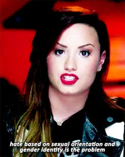 Watch and share Neon Lights Tour GIFs and Demi Lovato GIFs on Gfycat