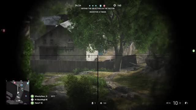 Watch and share Battlefield™ V (5) GIFs on Gfycat