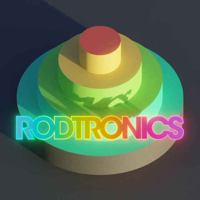 Watch and share Rodtronics GIFs and Blender3d GIFs by Rodtronics on Gfycat