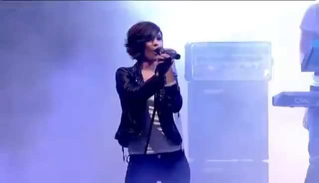 Frankie Microphone
