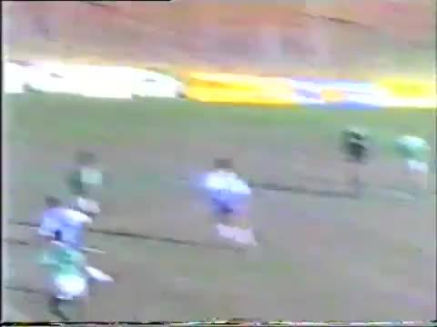 Watch Hapoel Kfar Saba Vs. Hapoel Petah Tikva - 1988/89: Nir Levin Goal (reddit) GIF by @amitb on Gfycat. Discover more related GIFs on Gfycat