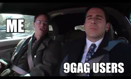 Watch 9gag GIF by Trenneman (@trennemangmr) on Gfycat. Discover more Steve Carell GIFs on Gfycat