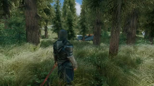 Watch and share Skyrim GIFs by taprosoft on Gfycat