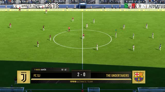 Watch and share FIFA 18 2017.10.22 - 19.19.42.09.DVR.mp4 GIFs on Gfycat