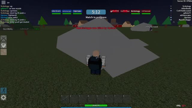 Watch and share Roblox 2020-01-14 18-27-01 Trim GIFs on Gfycat
