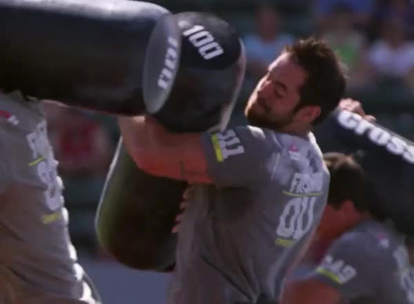 Watch Fittest of all time! GIF on Gfycat. Discover more related GIFs on Gfycat