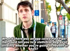 Watch WOW! GIF on Gfycat. Discover more donald dunn, gif, hbo, his eyes are so blue, jared dunn, mine, minesiliconvalley, silicon valley, silicon valley gif, siliconvalleyhbo, zach woods GIFs on Gfycat