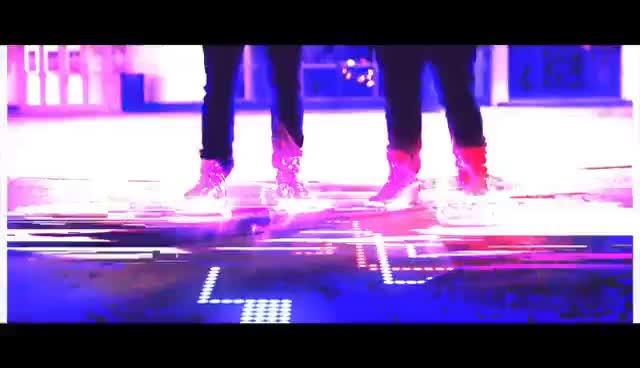 electronic, The Funk Awakens GIFs