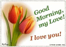 Watch and share Good Morning Message For A Lover animated stickers on Gfycat