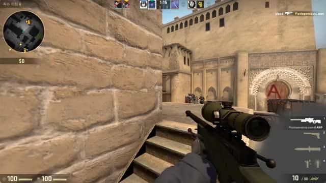 Watch CS:GO QS GIF by pKez (@nashara) on Gfycat. Discover more CS:GO, GlobalOffensive GIFs on Gfycat