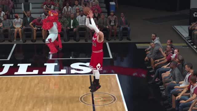 Watch and share Basketball GIFs and Nba2k18 GIFs by yt_spearfield7 on Gfycat