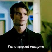 Watch  s        & s s   sss GIF on Gfycat. Discover more **, also this took forever you fuckers better reblog this, daniel gillies, elijah mikaelson, elijah stan club, emaw14, original groupies, this is so late I'm sorry GIFs on Gfycat