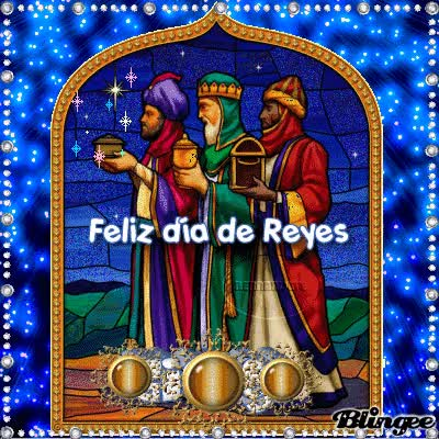 Watch HAPPY THREE KINGS DAY... GIF on Gfycat. Discover more related GIFs on Gfycat