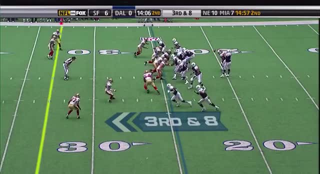 Watch and share Dallas Cowboys GIFs and Football GIFs by nero466 on Gfycat