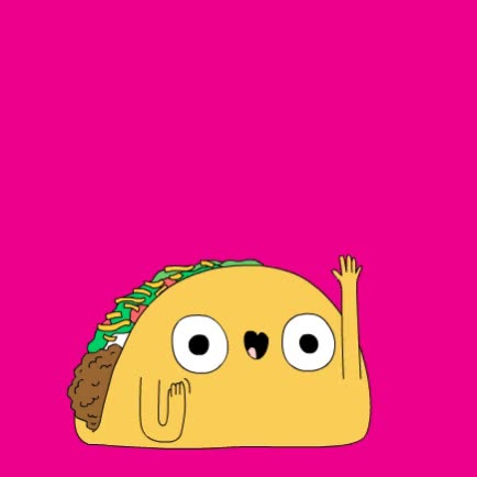 Watch and share Tacos GIFs and Taco GIFs on Gfycat