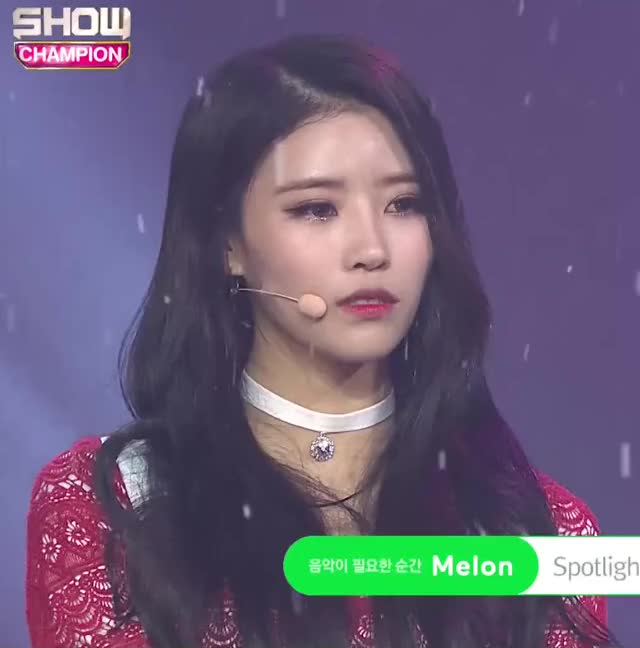 Watch and share Lovelyz GIFs and Mijoo GIFs by tozima95 on Gfycat