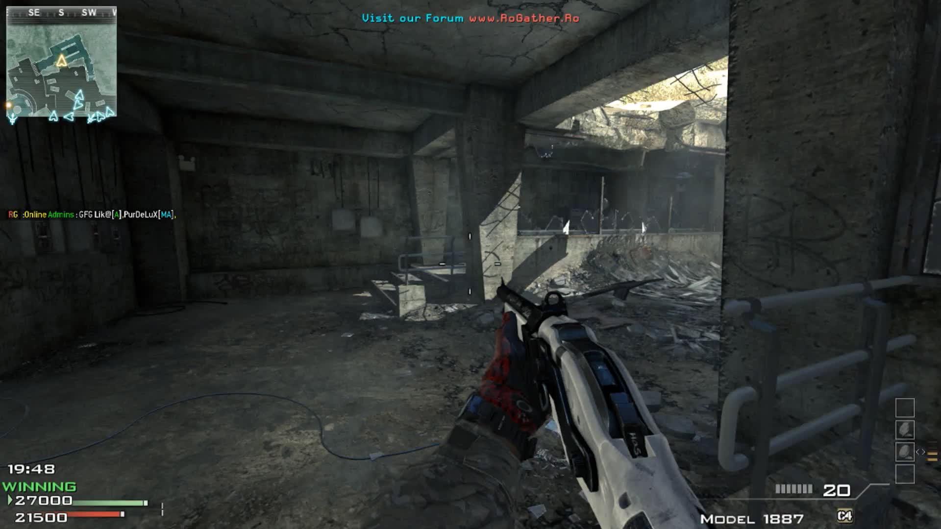 MW3, a few kills GIFs