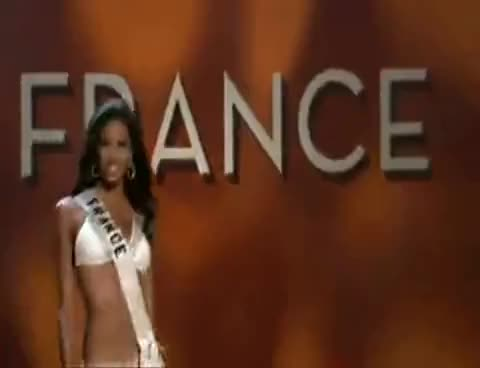Watch wos GIF on Gfycat. Discover more (Chlo, 2009, FRANCE, Miss, Mortaud), Presentation, Show, Universe GIFs on Gfycat