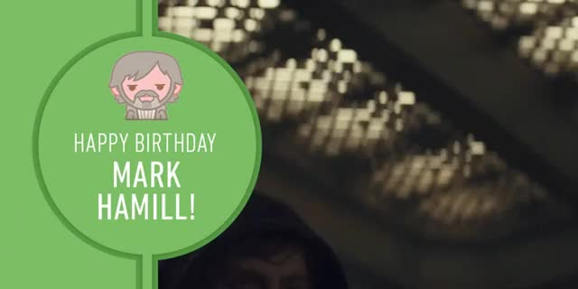 Watch and share Mark Hamill GIFs and Star Wars GIFs on Gfycat