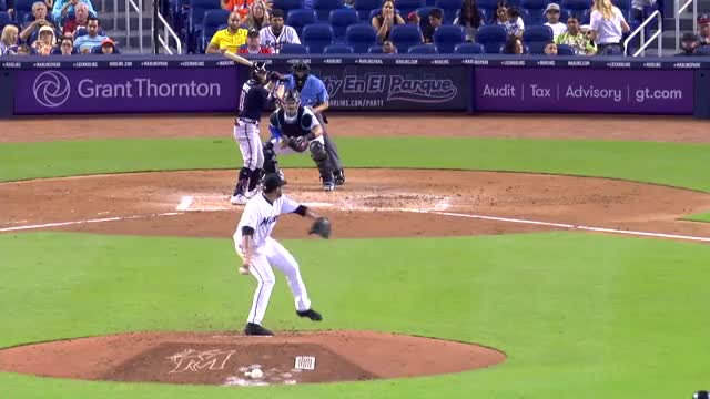 Watch and share Atlanta Braves GIFs and Home Run GIFs by handlit33 on Gfycat