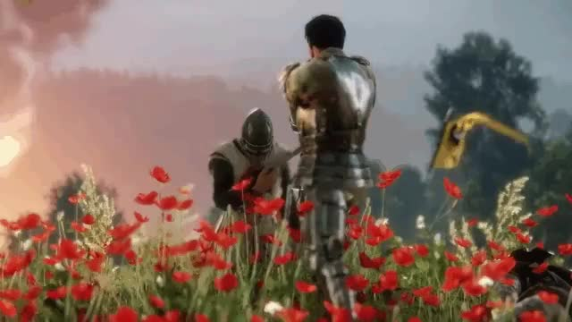Anyone else hyped for Kingdom Come: Deliverance?