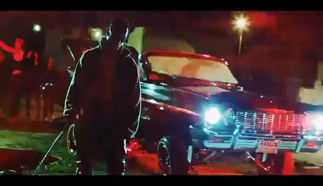 Watch and share Travis Scott - Goosebumps Ft. Kendrick Lamar GIFs on Gfycat