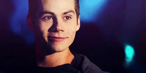 Watch dylan o'brien GIF on Gfycat. Discover more idk man, lydia martin, prom, stiles, stiles imagine, stiles stilinski, stiles stilinski imagine, teen wolf, teen wolf imagine GIFs on Gfycat