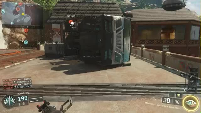 Watch Ough!! Everybody in the lobby felt that one... GIF by @turity on Gfycat. Discover more 60fpsgfy, blackops3 GIFs on Gfycat